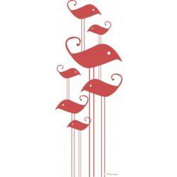 Hét madár