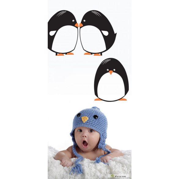 Hat pingvin