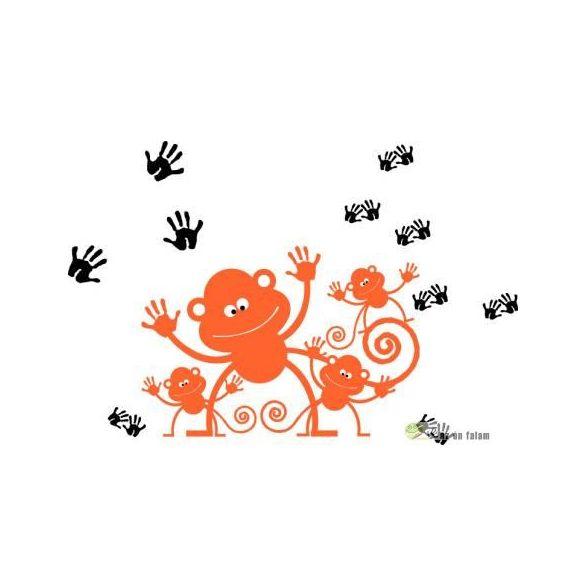 Majmocskák