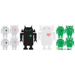 Robotinvázió