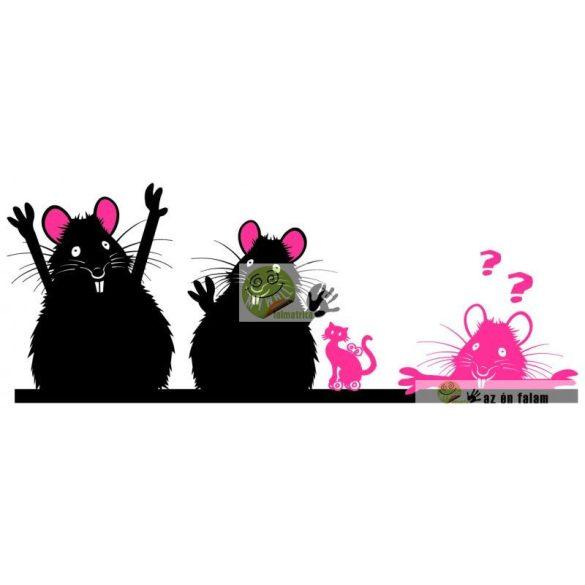Egerek játéka