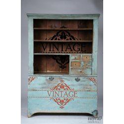 Vintage-MyWall stencil