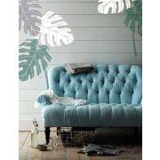 Tropical-MyWall stencil
