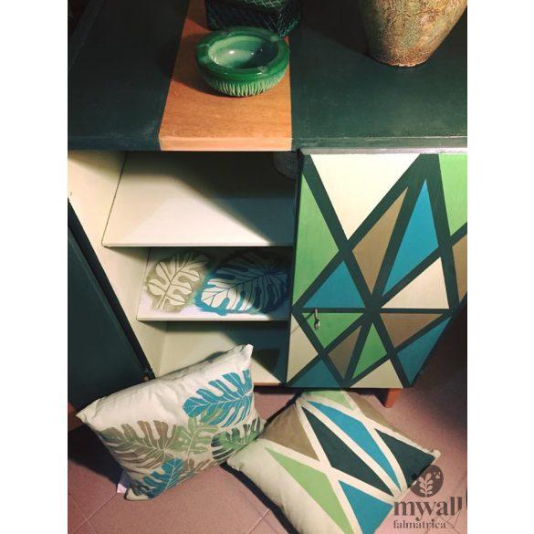 Tropical-MyWall stencilcsalád