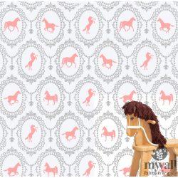 Lovak - MyWall stencilcsalád
