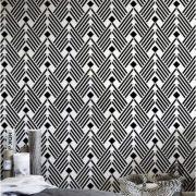 Diagonal 2 - MyWall stencilcsalád
