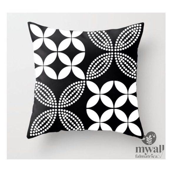 Modern Marokkó - MyWall stencilcsalád