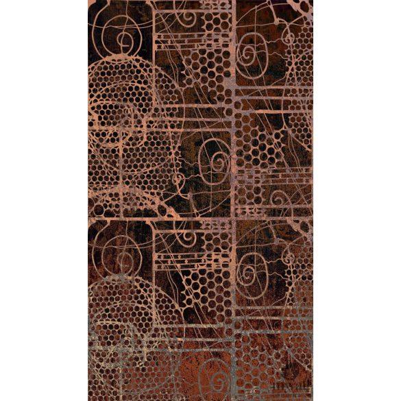 Steampunk - MyWall stelcil