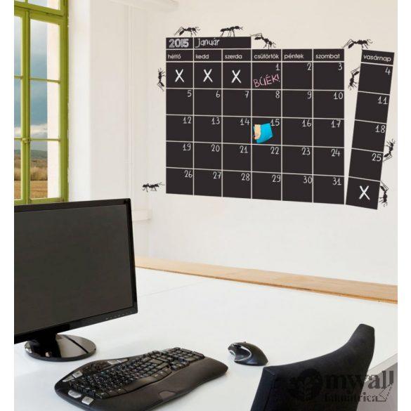 Örök naptár
