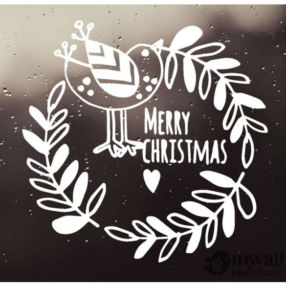 Madarak karácsonya