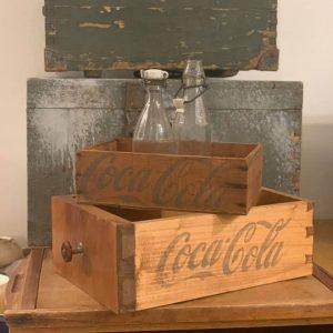 Coca-Cola - MyWall stencilcsalád