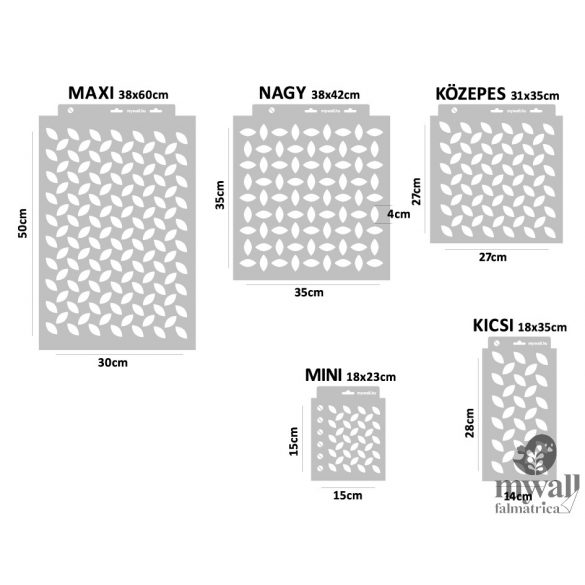 Acél mintázat 02