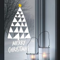 Modern Karácsony