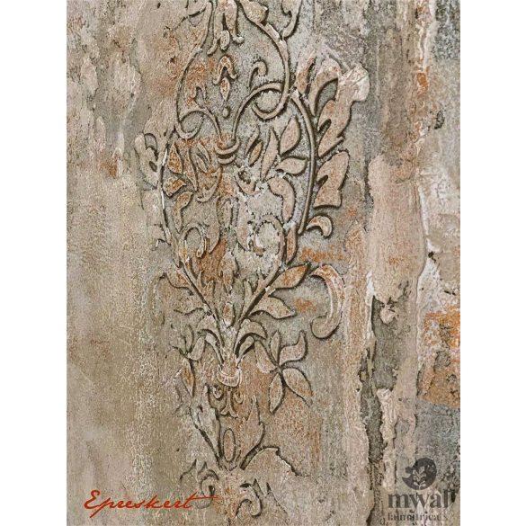 Barokk 05 - MyWall stencilcsalád