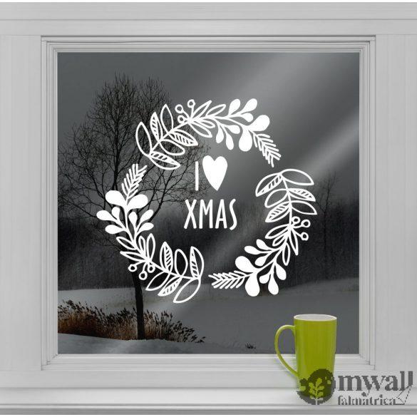 Szeretlek Karácsony!