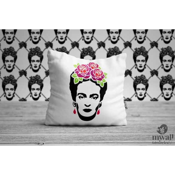 Frida Kahlo - MyWal stencilcsalád