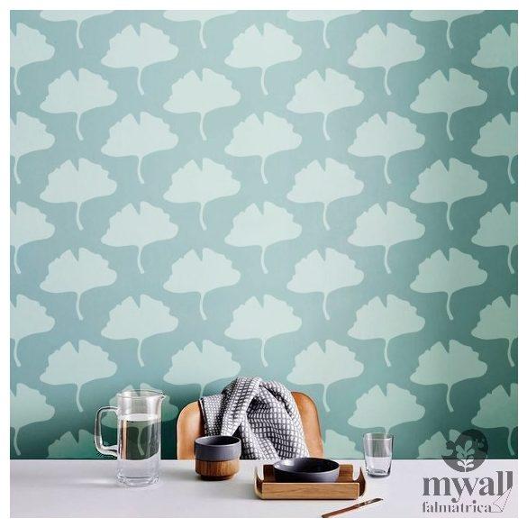 Ginkgo - MyWall stencilcsalád