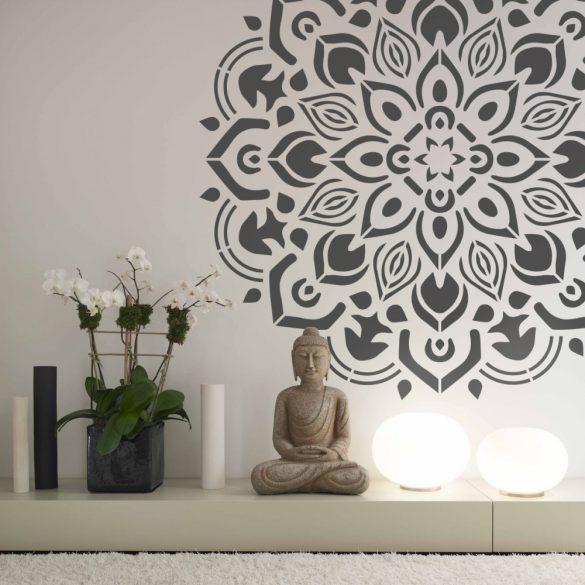 Mandala - MyWall stencil