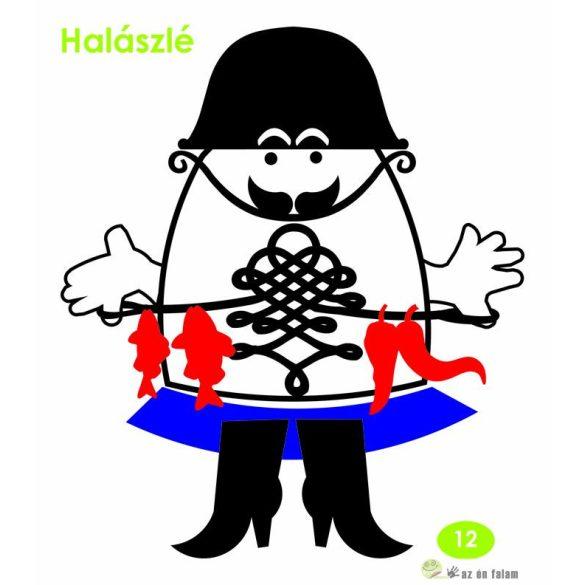 """""""I love Hungary"""" magyar népszokások, életképek"""