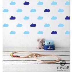 Felhők - MyWall falmatrica