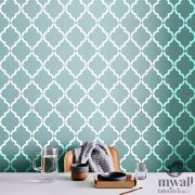 Marokkó 8 - MyWall stencilcsalád